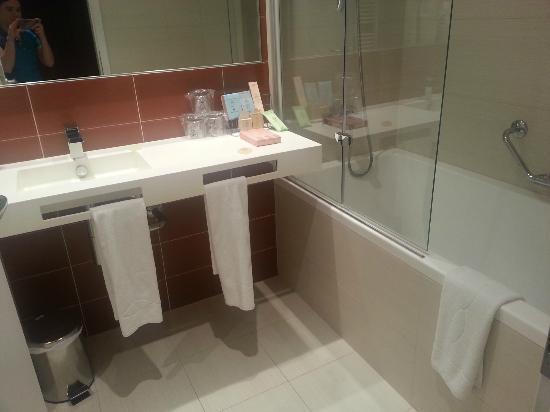 LOFT Hotel Bratislava: Very clean