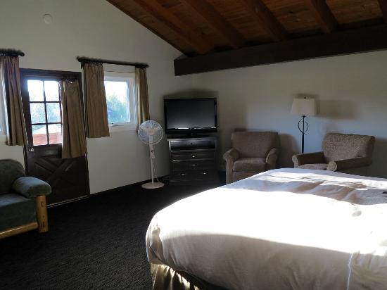 猛犸溪酒店照片