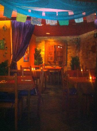2Sisters Restaurant: Romantic Dining