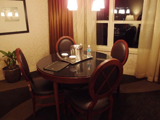 麥迪森馬諾納露臺希爾頓飯店照片