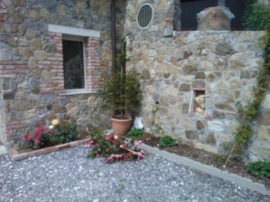 Agriturismo La Burlanda: Near the cellar