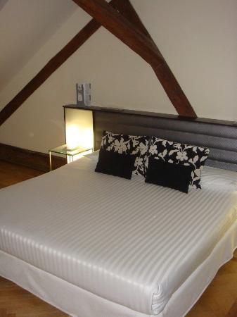 Eurostars Thalia Hotel: Room