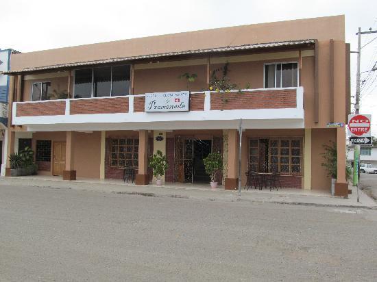 Promenade Hostel: Hostal Promenade