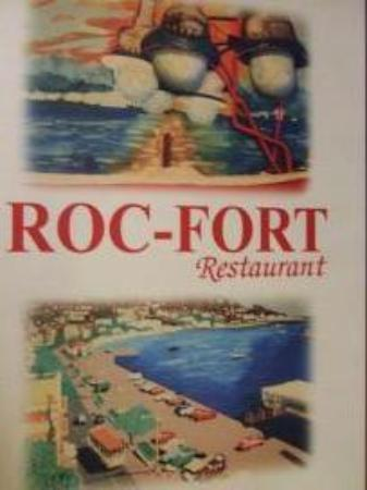 Restaurant Roc-Fort