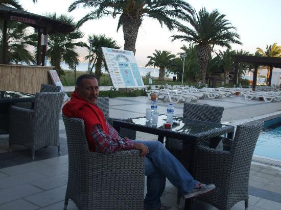 Venosa Beach Resort & Spa : wes