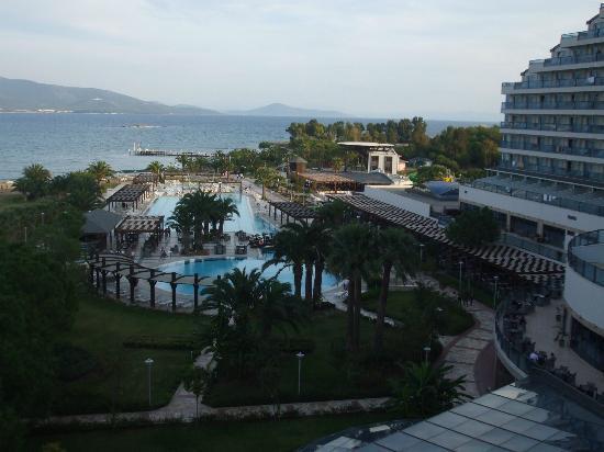 Venosa Beach Resort & Spa: wes 