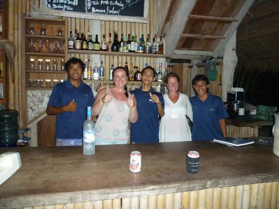 Nikoi Island : Happy Times xxx