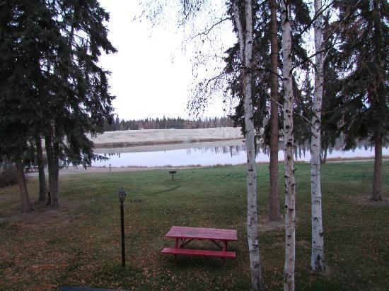 Beaver Lake Resort : Beaver Lake