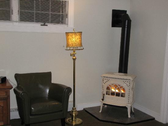 Hartstone Inn & Hideaway: Arbor Suite
