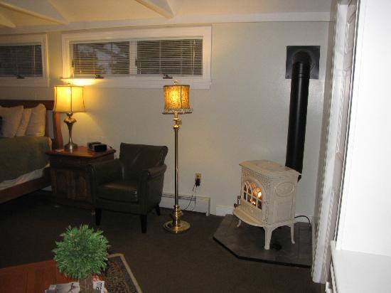 Hartstone Inn & Hideaway照片