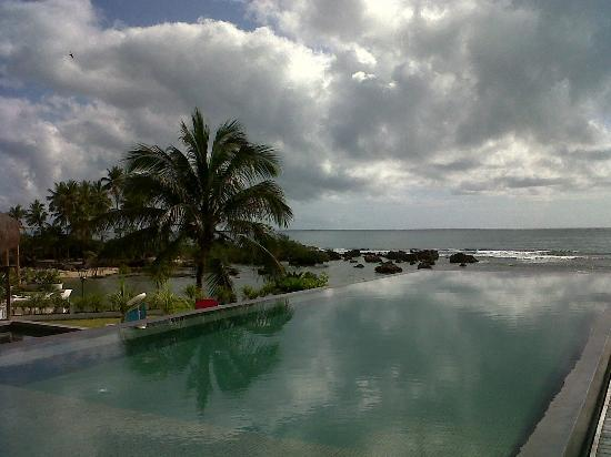 Pousada Minha Louca Paixao: beautiful pool 