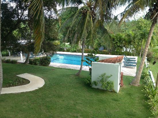Hacienda Tamarindo : Pool
