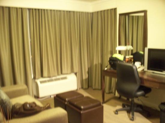 桑德曼多倫多機場酒店照片