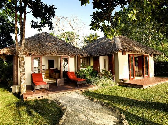 Eratap Beach Resort: One Bedroom Villa