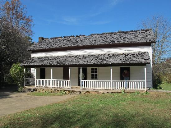 Glenstone Lodge: Cades Cove 2
