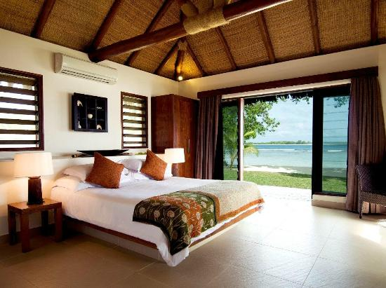 Eratap Beach Resort: Main bedroom