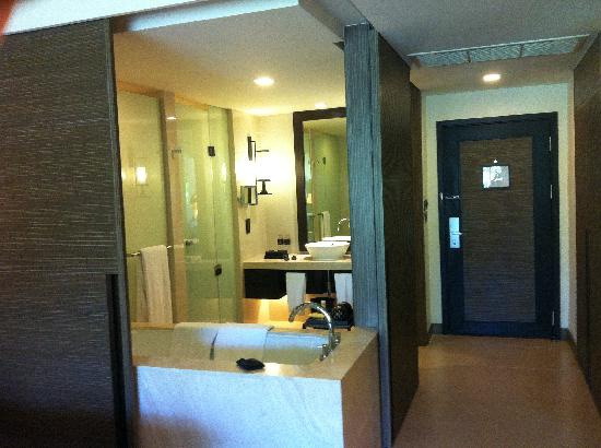 Hyatt Regency Hua Hin: Regency Club Room