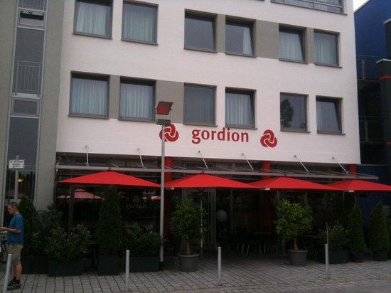 BEST WESTERN Hotel Am Europaplatz: ,