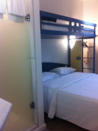 Hotel ibis budget Rio de Janeiro Centro: room