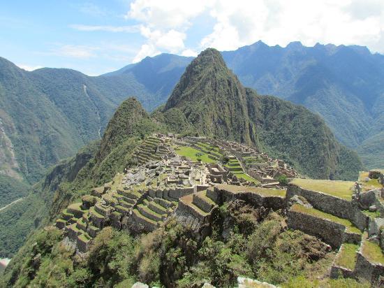 Marvelous Peru Day Tours: Vanessa e Iñigo