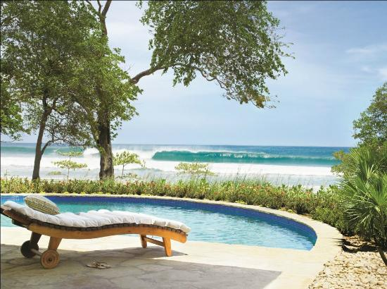 Mukul Beach Golf & Spa: Beach Villas's swimming pool