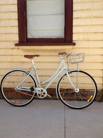 Gove Cycles & Bike Rack Cafe