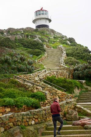 Cape of Good Hope: Cape Point Lighthouse