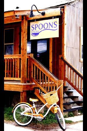 Spoons Bistro: Spoon Bistro
