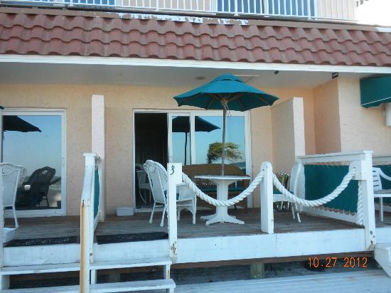 Seaside Beach Resort照片