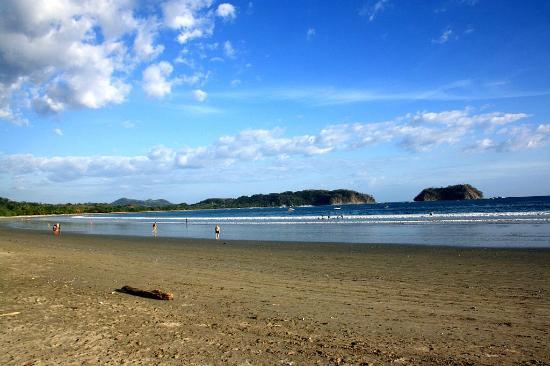 Samara Beach照片