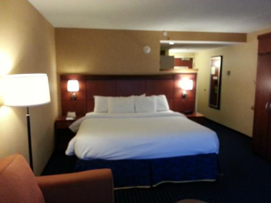 坎頓萬怡酒店照片