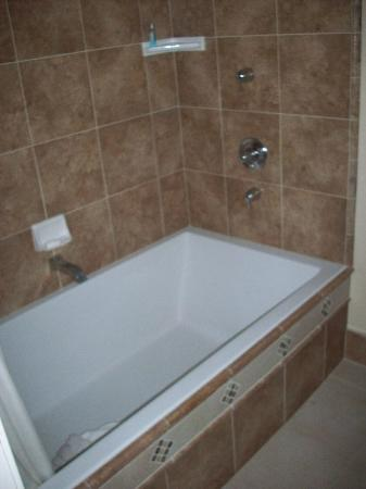 El Bonita Motel: Awesome tub