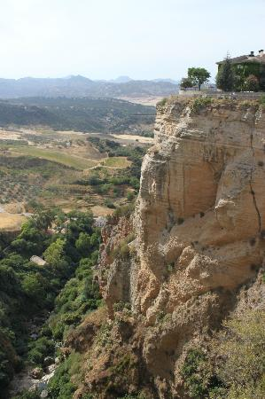 A Question of Taste: Views from Ronda