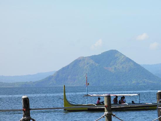 Club Balai Isabel: a view of the lake