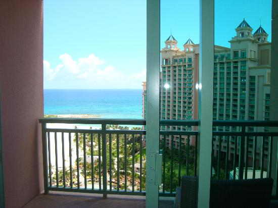 The Reef Atlantis, Autograph Collection: view of the Cove
