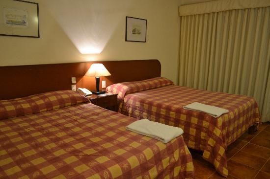Hey! Jude Resort Hotel : inside the room