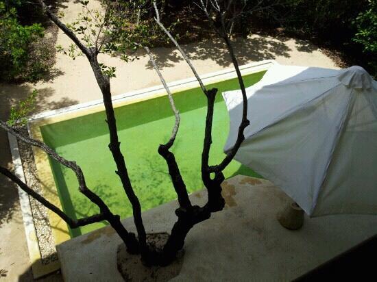 Six Senses Ninh Van Bay: our beach villa no 6