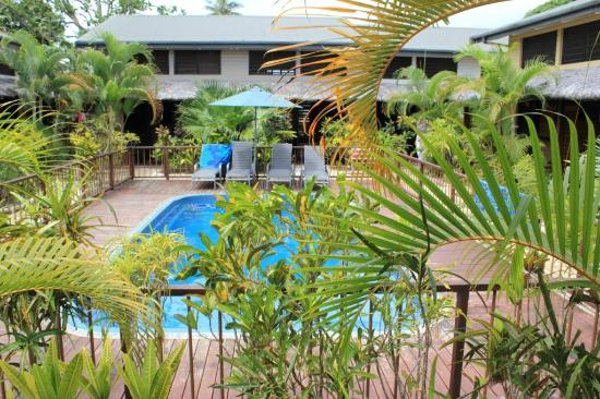 Village de Santo Resort: Clean & Inviting Pool
