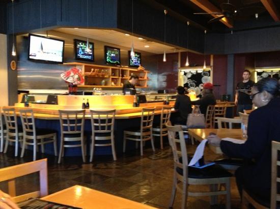 Sushi Cafe Arlington Restaurant Reviews Amp Photos