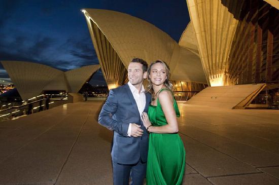 Sidney, Australia: Sydney Opera House. Credit: James Horan