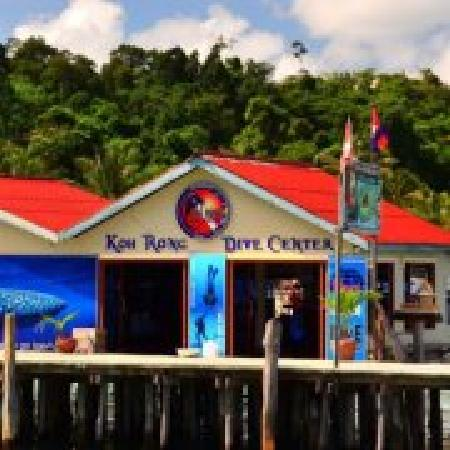 ‪Koh Rong Dive Center‬