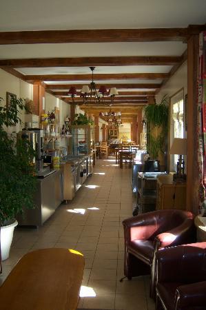 Le Fontenay : RESTAURANT
