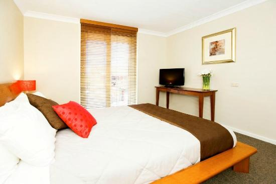 Photo of BEST WESTERN Tudor Motor Inn Warrnambool