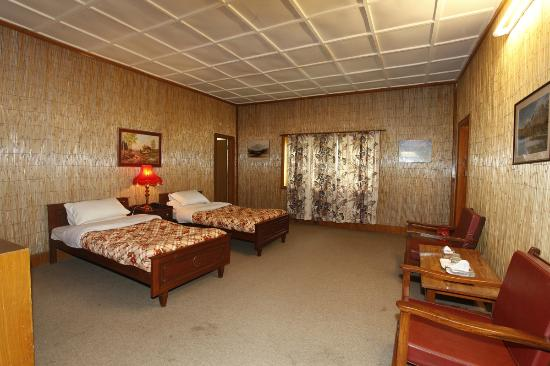 Shangrila Resort Skardu