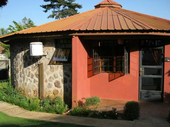 Baraka Lodge