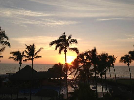 Torres Mazatlan Resort照片