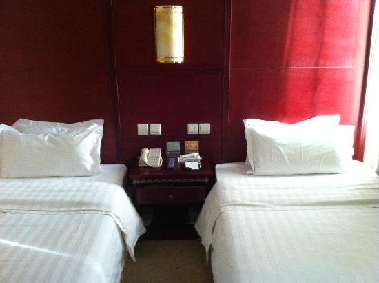 La Nice International Hotel: Clean and comfortable