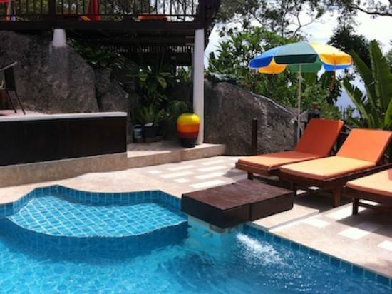 Aminjirah Resort: amazng