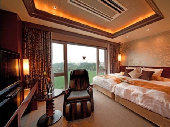 可可大野斯諾巴布酒店