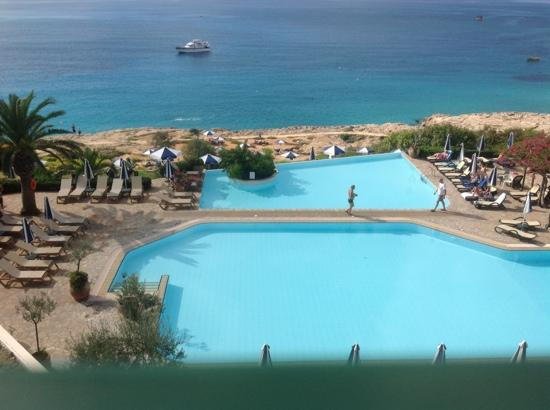 Atlantica Club Sungarden Hotel: 2 of the 3 pools